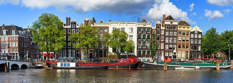 Boat Tours and Cruises in Amsterdam
