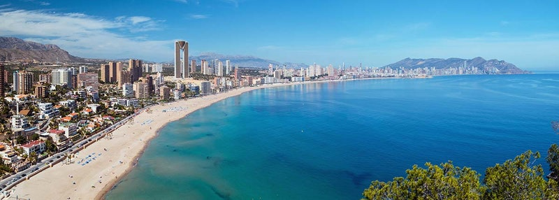 Cabaret and Comedy in Benidorm