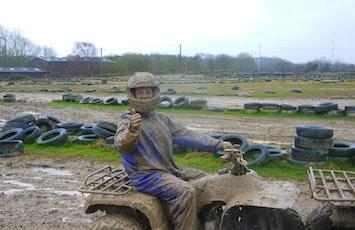 Mud Buggies and Quad Biking