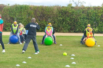 Xtreme Games by Xtreme Events in Bournemouth