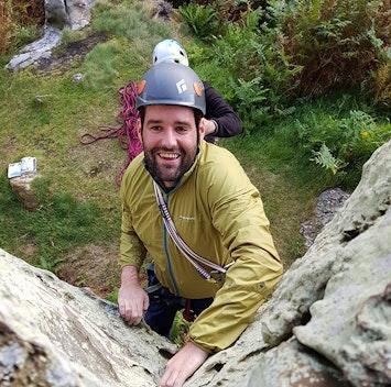 Rock Climbing in Newcastle