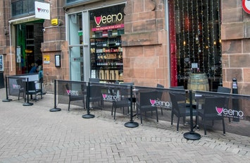Wine Tasting  Veeno The Italian Wine Cafe
