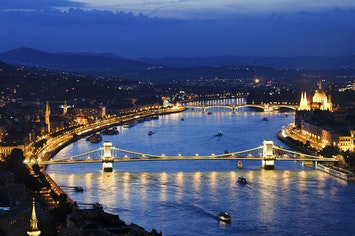 River Cruise with Dinner Vox Travel