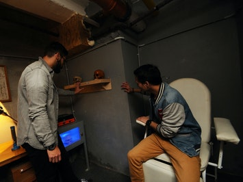Escape Room in Budapest