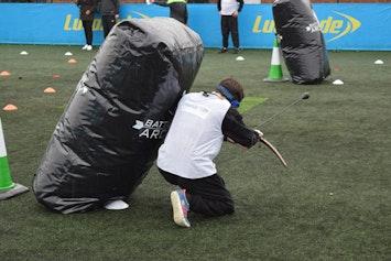 Xtreme Archery by Xtreme Events in Edinburgh