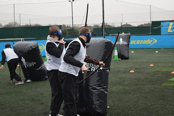 Xtreme Archery by Xtreme Events in Bath