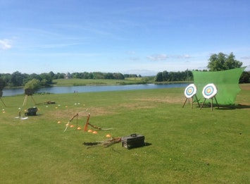 Archery in Newcastle