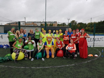 School Sports Day by Xtreme Events in Dublin