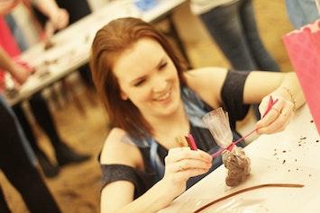 Chocolate Making in London