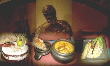 Medieval Dinner Adrenaline Shop