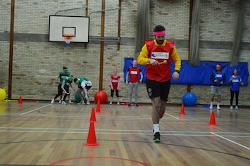 School Sports Day Xtreme Events