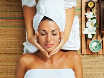 Luxury Spa and Massage