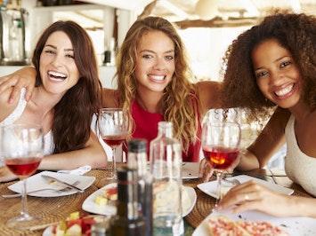 Dinner, Drinks and Nightclub