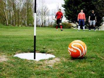 Footgolf by Xtreme Events in Southampton