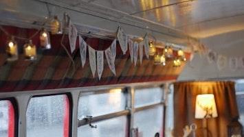 Wonderful Wizarding Tour by Red Bus Bistro in Edinburgh